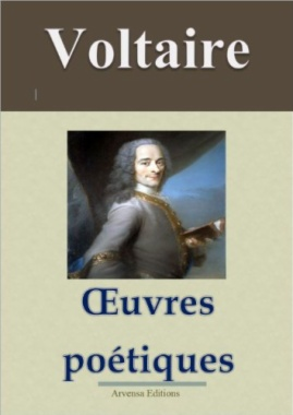 Voltaire: Oeuvres complètes