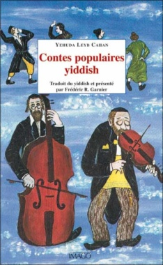 Contes populaires yiddish
