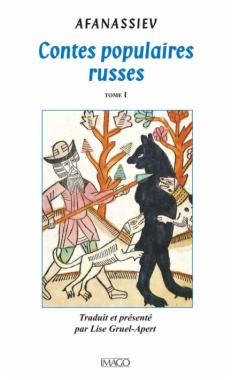 Contes Populaires Russes. Tome I