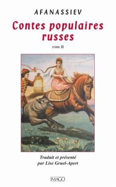 Contes Populaires Russes. Tome II