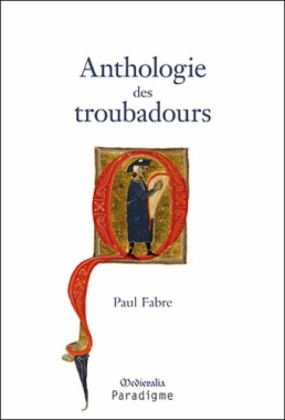 Anthologie des troubadours