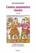 Contes Populaires Russes. Tome III